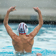 151121 CIF-SS Division 5 Final Claremont v Redlands East Valley  boys water polo