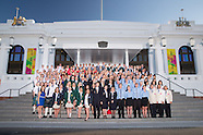 20130904 Civic Reception - Old Parliament House