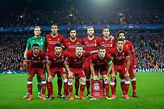171101 Liverpool v NK Maribor