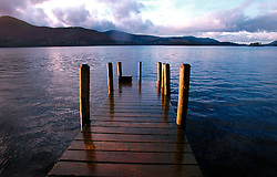 UK ENGLAND LAKE DISTRICT KESWICK  NOV99 - View on Derwent Water near Keswick in the upper part of the Lake District.. . jre/Photo by Jiri Rezac. . © Jiri Rezac 1999. . Tel:   +44 (0) 7050 110 417. Email: info@jirirezac.com. Web:   www.jirirezac.com