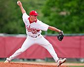IU Baseball 4-30-10