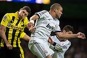Real Madrid - Borussia Dortmund UEFA Champions League (2-2)