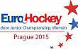 2015 EuroHockey Indoor Junior Championship (W)