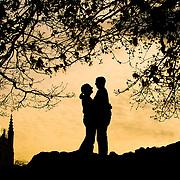 Mary & Joe Pre Wedding