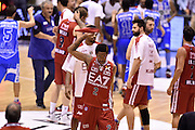 DESCRIZIONE : Milano Lega A 2014-15 EA7 Emporio Armani Milano vs Banco di Sardegna Sassari playoff Semifinale gara 7 <br /> GIOCATORE : MarShon Brooks<br /> CATEGORIA : delusione postgame<br /> SQUADRA : EA7 Emporio Armani Milano<br /> EVENTO : PlayOff Semifinale gara 7<br /> GARA : EA7 Emporio Armani Milano vs Banco di Sardegna SassariPlayOff Semifinale Gara 7<br /> DATA : 10/06/2015 <br /> SPORT : Pallacanestro <br /> AUTORE : Agenzia Ciamillo-Castoria/GiulioCiamillo<br /> Galleria : Lega Basket A 2014-2015 Fotonotizia : Milano Lega A 2014-15 EA7 Emporio Armani Milano vs Banco di Sardegna Sassari playoff Semifinale  gara 7 Predefinita :