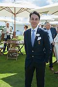 FRANCOIS LE TROQUER, Cartier Queen's Cup. Guards Polo Club, Windsor Great Park. 17 June 2012