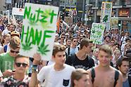 Berlin Hanfparade 2015