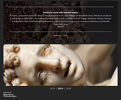 MetCollects Online Feature<br /> Image Direction and Retouching by Jackie Neale<br /> Photography by Met Photo Studio
