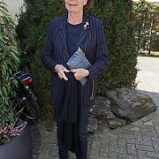 NLD/Amsterdam/20190408 - Inloop award uitreiking, politica Neelie Kroes