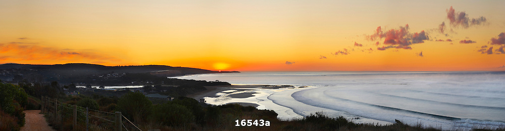 Anglesea winter sunrise