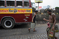 Water Issues Calcutta India