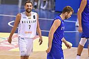 Axel Hervelle<br /> Nazionale Italiana Maschile Senior<br /> Torneo di Tolosa<br /> Italia Belgio Italy Belgium<br /> FIP 2017<br /> Tolosa, 19/08/2017<br /> Foto GiulioCiamillo / Ciamillo - Castoria