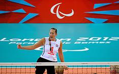20120901 ENG: Paralympische Spelen 2012 Engeland - Nederland, Londen