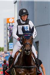 Jung Michael, GER, FischerChipmunk<br /> Aachen - CHIO 2019<br /> SAP-Cup<br /> Teilprüfung Cross-Country<br /> 20. Juli 2019<br /> © www.sportfotos-lafrentz.de/Sharon Vandeput