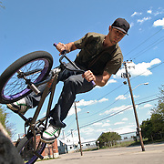 Travis Kiesow