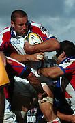 20,05/06 Powergen Cup Bath Rugby vs Bristol Rugby,  Roy Winters. Bath, ENGLAND, 01.10.2005   © Peter Spurrier/Intersport Images - email images@intersport-images..