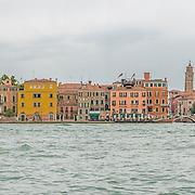 Panorama  Venice 5 (Format 6 x 1)