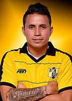 Colombia League - Liga Aguila 2016-2017 / <br /> Alianza Petrolera Futbol Club - Colombia - <br /> Roger Torres