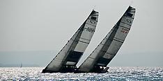 2008 Trieste RC44