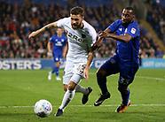 Cardiff City v Leeds United - 26 Sept 2017