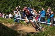 at the 2018 UCI MTB World Championships - Lenzerheide, Switzerland