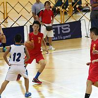 2013 C Div Bball –Jurong vs Fairfield