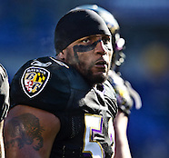Ravens vs Saints 12-19-2010