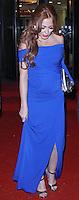 Natasha Hamilton, Arqiva British Academy Television Awards - After Party, Grosvenor House, London UK, 18 May 2014, Photo by Brett D. Cove