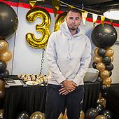 Afrojack viert zijn 30e verjaardag in Ahoy