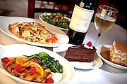 Fine Italian Dining