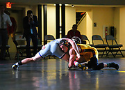 NCAA Wrestling: Chattanooga takes down VMI, 37-7