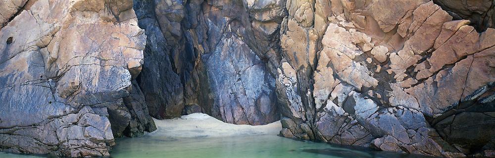 Garapata Beach