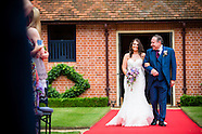 Michelle & Max - The Dairy, Waddesdon Manor