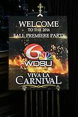 WDSU 2016 Fall Premiere Party