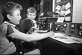 1966 - 22/10  Jamboree on the Air for Catholic Boy Scouts of Ireland