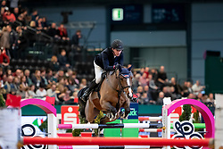 Nieberg Gerrit, GER, Centuro<br /> Leipzig - Partner Pferd 2019<br /> © Hippo Foto - Stefan Lafrentz
