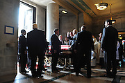Friends, family and loved ones of Art Donovan gather to say goodbye to legendary Baltimore icon and all around good guy.Friends, family and loved ones of Art Donovan gather to say goodbye to legendary Baltimore icon and all around good guy.