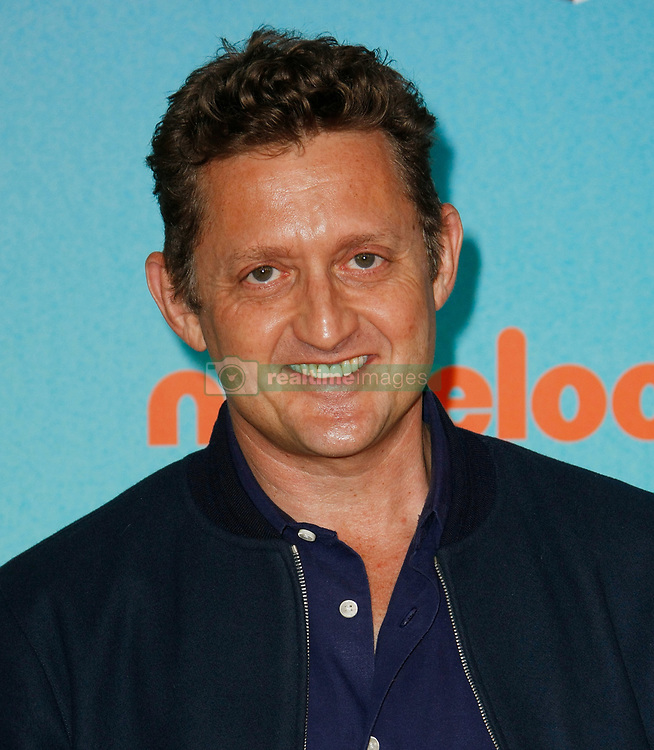 March 23, 2019 - Los Angeles, CA, USA - LOS ANGELES, CA - MARCH 23: Alex Winter attends Nickelodeon's 2019 Kids' Choice Awards at Galen Center on March 23, 2019 in Los Angeles, California. Photo: CraSH for imageSPACE (Credit Image: © Imagespace via ZUMA Wire)
