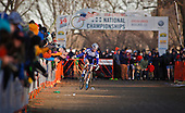 2014 Cyclocross National Championships