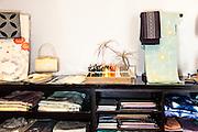 JAPAN, TOKYO -  Kururi Kimono and accessories frome the shop Kururi in Omotesando - 06-2014