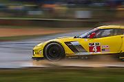 October 1- 3, 2015: Road Atlanta, Petit Le Mans 2015 - Oliver Gavin, Tommy Milner, Corvette Racing C7.R GTLM