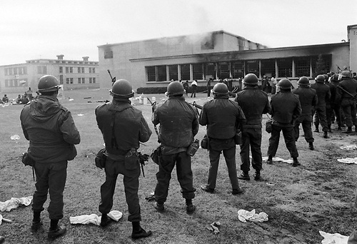 sante fe prison riot The santa fe prison riot the story of one of the most brutal prison riots in history was it avoidable or bound to happen.