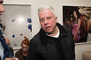 BRIAN GRIFFIN, Opening of the Martin Parr Foundation party,  Martin Parr Foundation, 316 Paintworks, Bristol, BS4 3 EH  20 October 2017