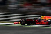 September 4, 2016: Max Verstappen, Red Bull , Italian Grand Prix at Monza