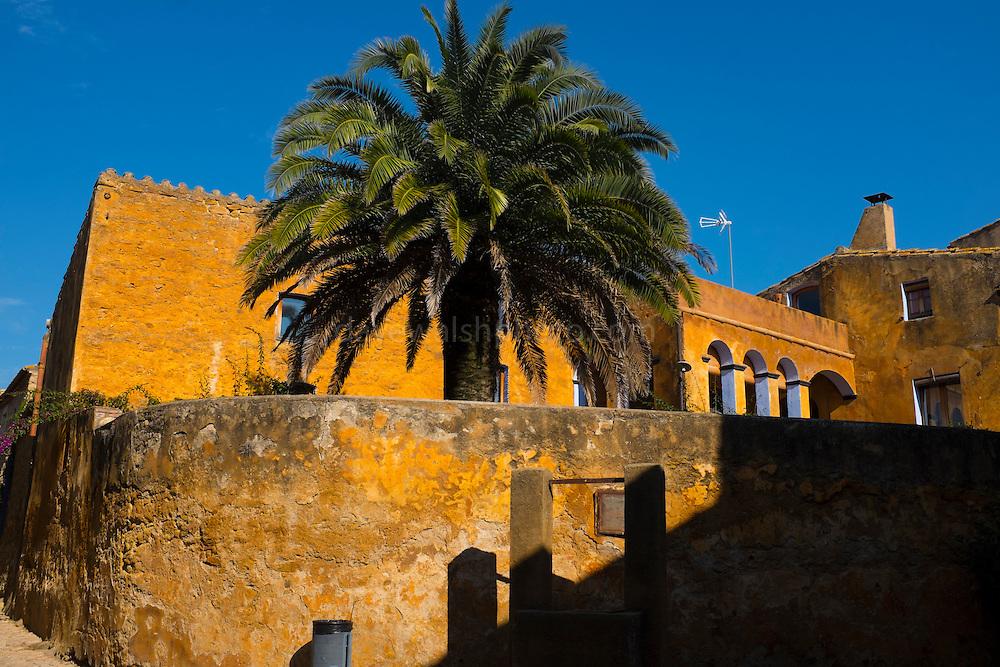 Peratallada, Catalunya