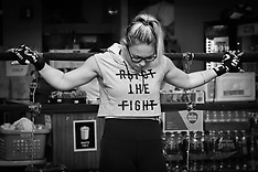 October 10, 2018: Heather Hardy Open Workout