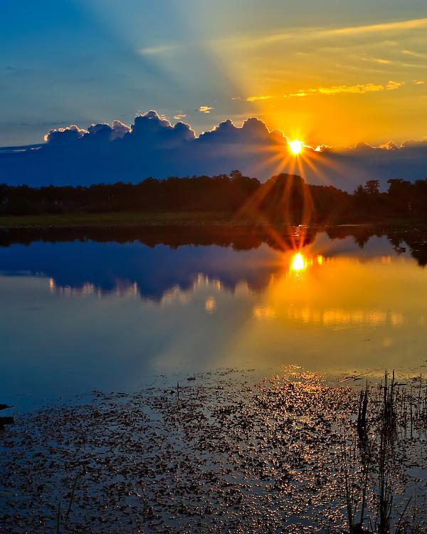 Loxahatchee Sunrise