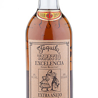 Tapatio Excelencia Extra Añejo (US) -- Image originally appeared in the Tequila Matchmaker: http://tequilamatchmaker.com
