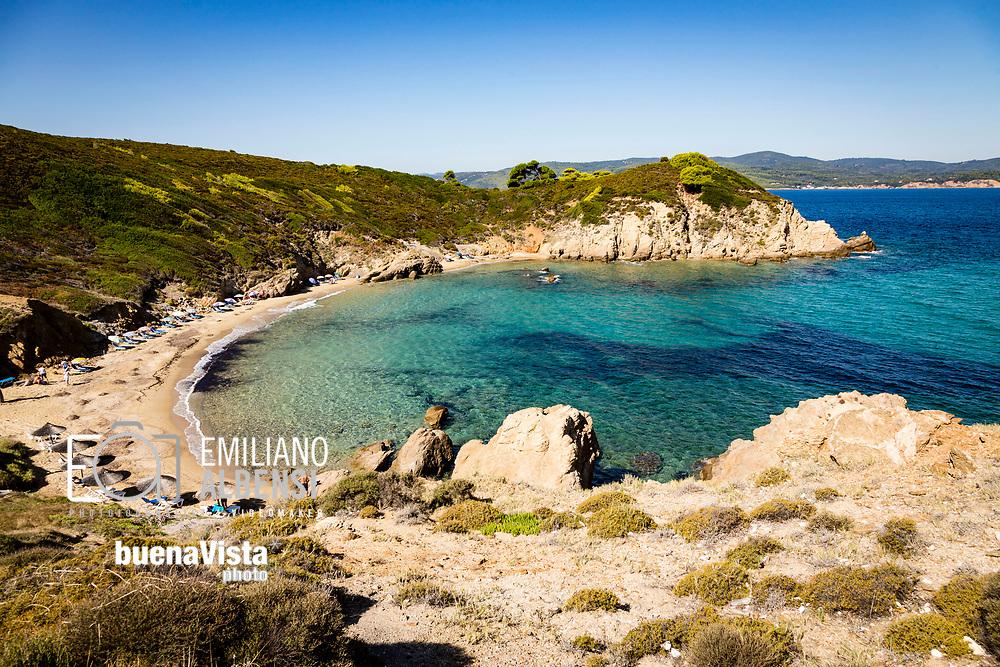 Emiliano Albensi<br /> Settembre 2017<br /> La spiaggia di Krifi Ammos<br /> <br /> Emiliano Albensi<br /> September 2017<br /> Krifi Ammos beach