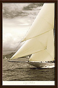 Starting Line II poster<br />